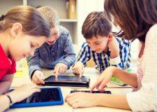 Apple na Educação: muito mais dinamismo e liberdade criativa
