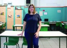 Robótica com Sucata: conheça o projeto de Débora Garofalo
