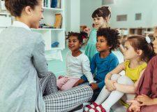 Pré-escola: como trabalhar a questão étnico-racial em aula
