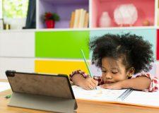 Apple: como o iPad facilita a transição para o ensino remoto