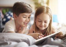 Língua de sinais: app traduz livros infantis para Libras
