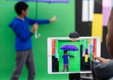 Aula multimídia: editando vídeos no Mac, iPhone e iPad