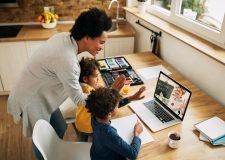 Ensino remoto: como fortalecer a relação escola–família no EaD