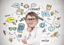 Educação midiática: transforme as redes sociais em boas aliadas